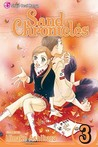 Sand Chronicles, Volume 3 by Hinako Ashihara