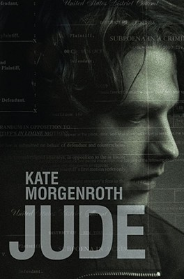 Jude by Kate Morgenroth