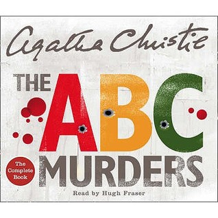 The ABC Murders (Audio CD)