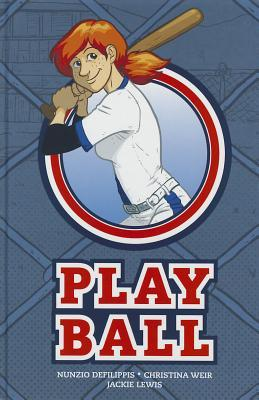 Play Ball by Nunzio DeFilippis
