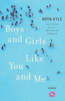 Boys and Girls Like You and Me: Stories
