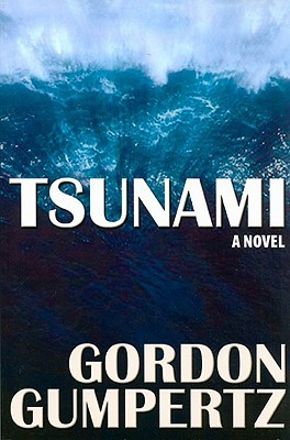 Tsunami by Gordon Gumpertz