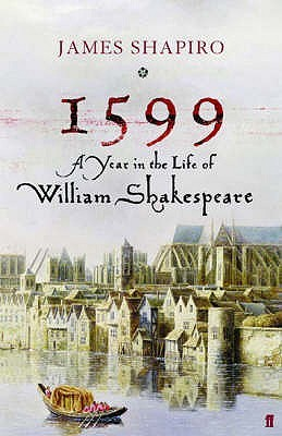 1599 by James Shapiro