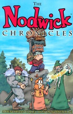 Nodwick Chronicles I