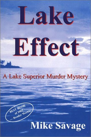 Lake Effect by Mike        Savage