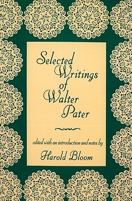 Selected Writings by Walter Pater