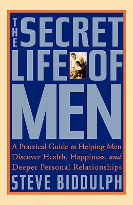 mens health personal books
