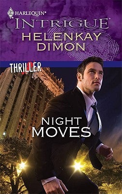 Night Moves by HelenKay Dimon