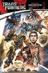 Transformers Official Movie Adaptation Issue #1