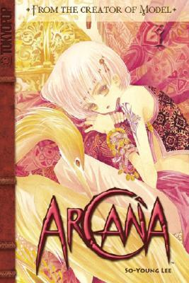 Arcana Vol 1 by So-Young Lee