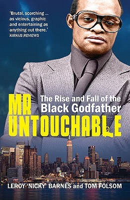 Mr Untouchable