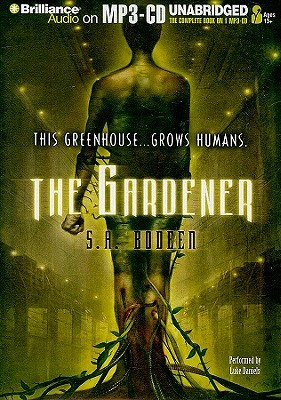 Gardener, The by Stephanie Stuve Bodeen