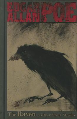 The Raven and Other Stories by Edgar Allan Poe