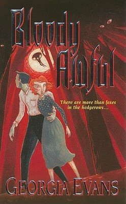 Bloody Awful (Brytewood, #2)