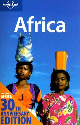 Africa (Lonely Planet Guide)