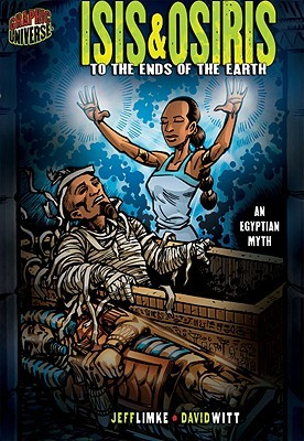 Isis & Osiris: To the Ends of the Earth
