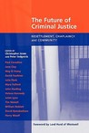 Future of Criminal Justice, the - Resettlement, Chaplaincy and Community