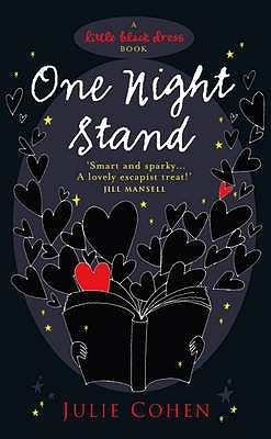 Download One Night Stand (Little Black Dress) by Julie Cohen ePub