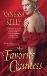 My Favorite Countess by Vanessa Kelly