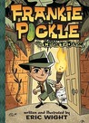 Frankie Pickle and the Closet of Doom (Frankie Pickle, #1)