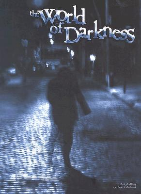 The World of Darkness (Main Rulebook)