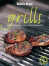 """Grills: Under The Grill, Grill Pan, Barbecue ( """" Australian Women's Weekly """" )"""