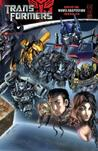Transformers Official Movie Adaptation Issue #4