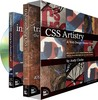CSS Artistry: A Web Design Master Class (includes full-color Transcending CSS book and 2 1/2-hour Inspired CSS DVD video training) (Voices That Matter)