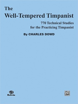 Well Tempered Timpanist, the""