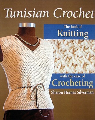 Tunisian Crochet