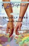 Unlikely Hero (The Flanagans, #2)