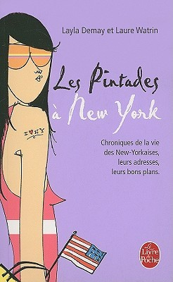 Les Pintades a New York by Layla Demay