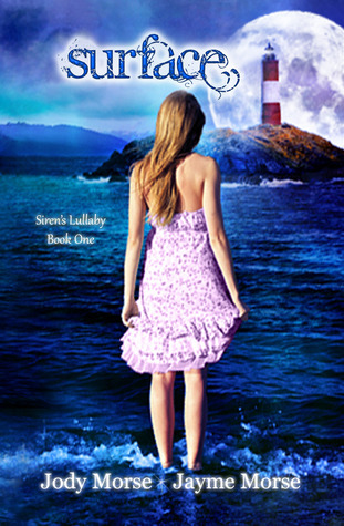 Surface (Siren's Lullaby #1)