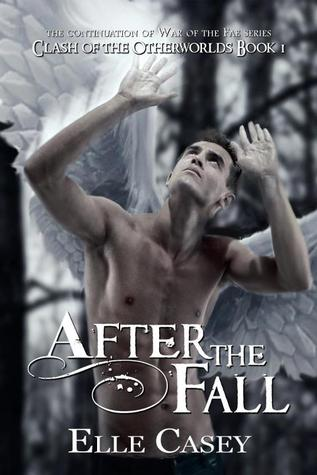 After the Fall (Clash of the Otherworlds, #1)
