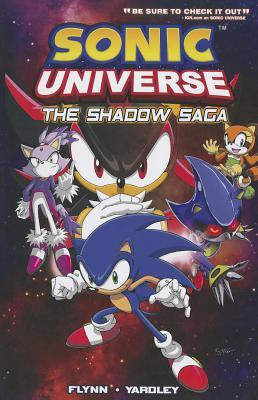 Sonic Universe 1 by Sonic Scribes