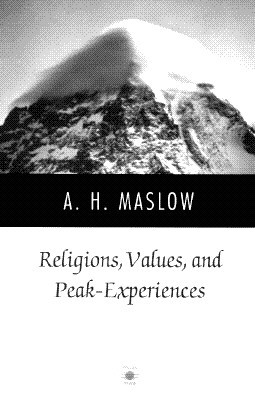 peak experiences essay 2012-12-6 as i understand it, was originally peak experiences in the white mtns meb - tim muskat - doug mayer all have essay's included in this book.