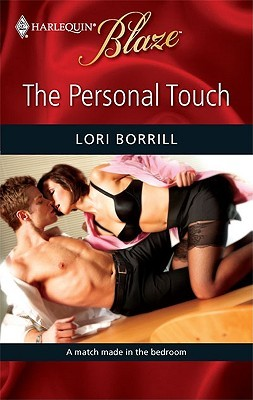 The Personal Touch by Lori Borrill