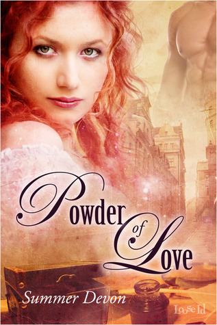 Powder of Love