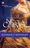Mistress by Midnight by Nicola Cornick