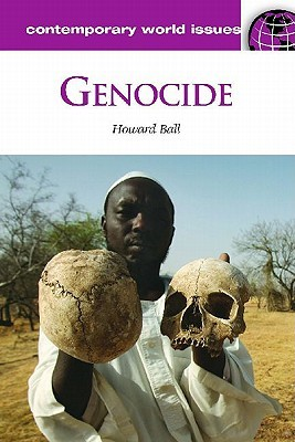 Genocide by Howard Ball