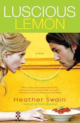 Luscious Lemon by Heather Swain