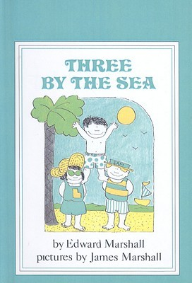 Three by the Sea by Edward Marshall