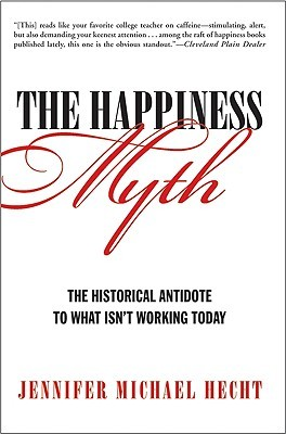 Happiness Myth: Why Smarter, Healthier, and Faster Doesn't Work