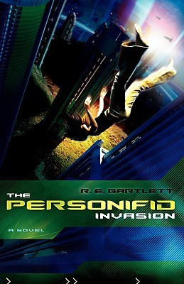 Read The Personifid Invasion iBook by R.E. Bartlett