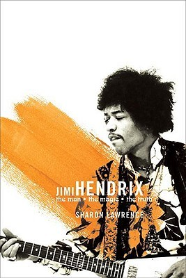 Jimi Hendrix by Sharon Lawrence