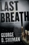 Last Breath (Sherry Moore, #2)