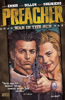 Preacher, Volume 6 by Garth Ennis