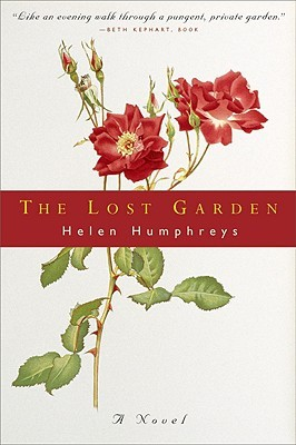 The Lost Garden by Helen Humphreys