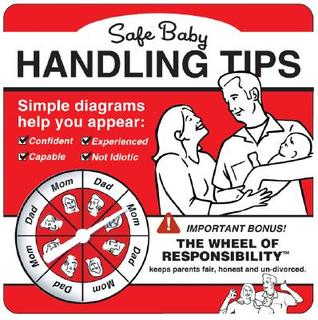 Safe Baby Handling Tips by David Sopp
