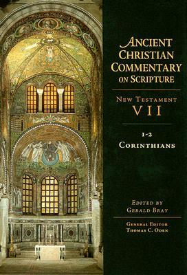 1-2 Corinthians (Ancient Christian Commentary on Scripture)
